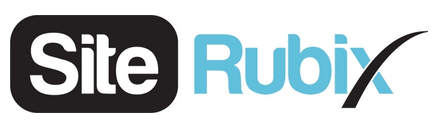 SiteRubix Logo