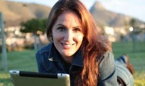 Successful Female Blogger - Natalie Sisson