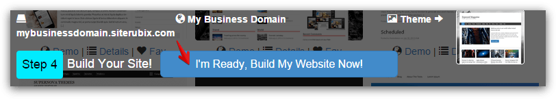 Step 4: Launch Your Website