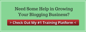 Need Some Help in Growing Your Blogging Business?