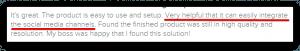 SlideShare's Review
