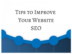 How to Improve on Your Website SEO