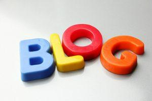 Questions Bloggers Get Asked