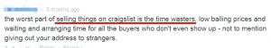 Craigslist Review