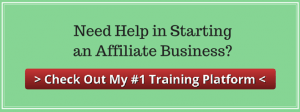 Need Help in Starting an Affiliate Business?