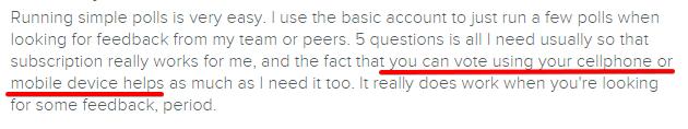 SurveyMonkey Review 3