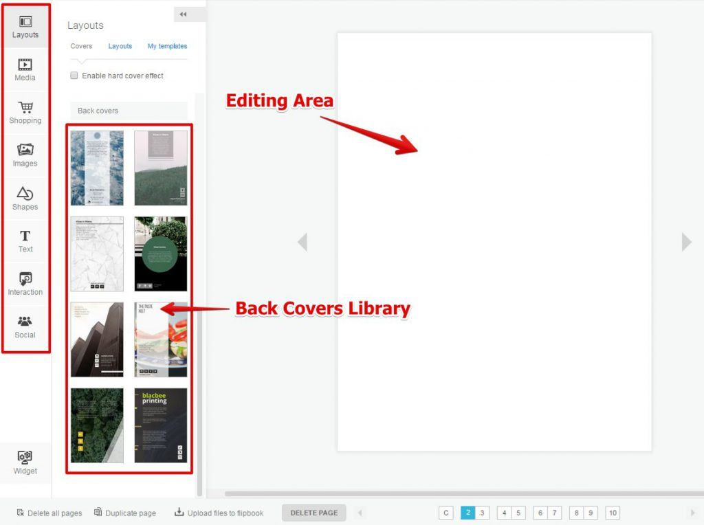 How to Make Your Own eBook for Free