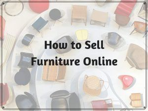Delightful How To Sell Furniture Online