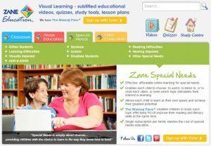 Membership Site by Zane Education