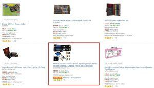 Amazon Marketplace for Drawing Tools