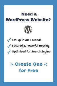 WordPress SiteRubix