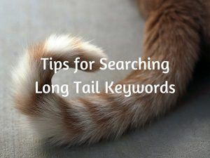 How to Research For Long Tail Keywords
