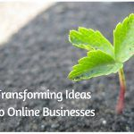 Ideas Into Online Businesses