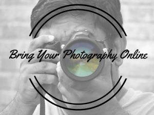 Make Your Own Photography Website