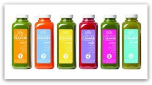 Raw Generation Juices by Bill and Jess Geier