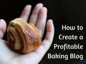 How to Start a Baking Blog