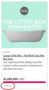 Top 5 Products to Sell Online - Cat Litter Tray