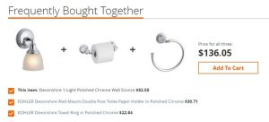 Frequently Bought Items
