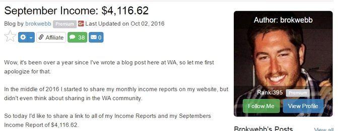 WA Members Success 6