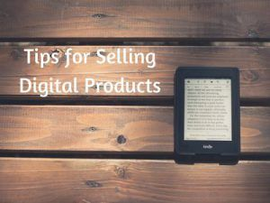 How to Sell a Digital Product Online