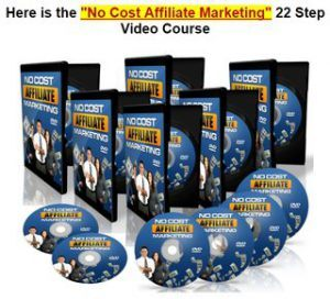 No Cost Affiliate Marketing Products