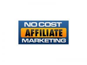 No Cost Affiliate Marketing Logo