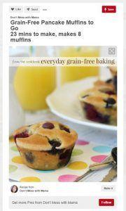 Social Sharing on Pinterest