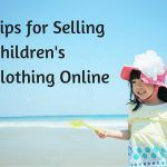 How to Sell Children's Clothing Online