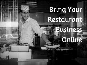 How to Create a Restaurant Website