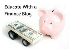 Create a Personal Finance Blog