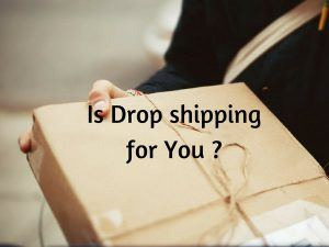 Is Drop Shipping a Good Business Model