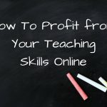 How to Make More Money as a Teacher Online