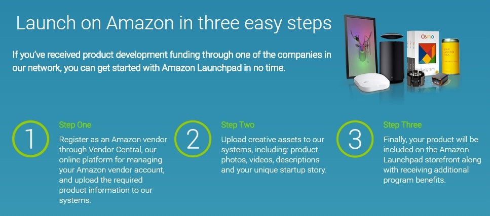 How to Become an Amazon Vendor
