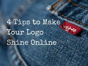 How to Make Your Own Business Logo Stand Out Online