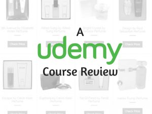 A Udemy Course Review