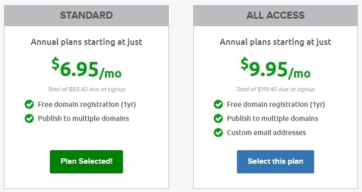 Remixer Pricing Plans