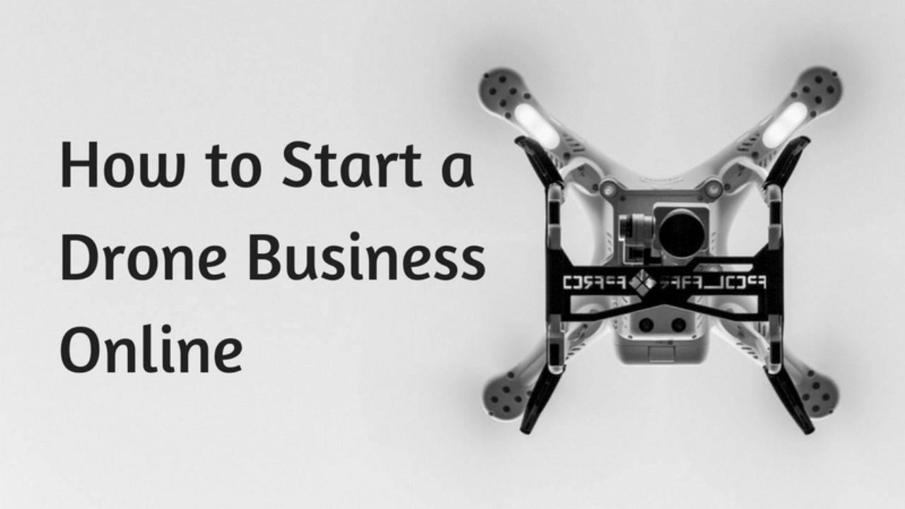 How to Start a Drone Business for One Dollar A Day | Time