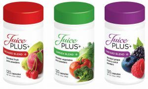Juice Plus Capsules