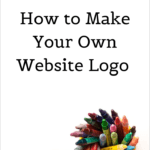 How to Make Your Own Logo Online