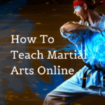 Teach Martial Arts Online - Is It a Profitable Niche