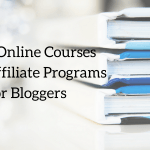 8 Online Courses Affiliate Programs For Bloggers