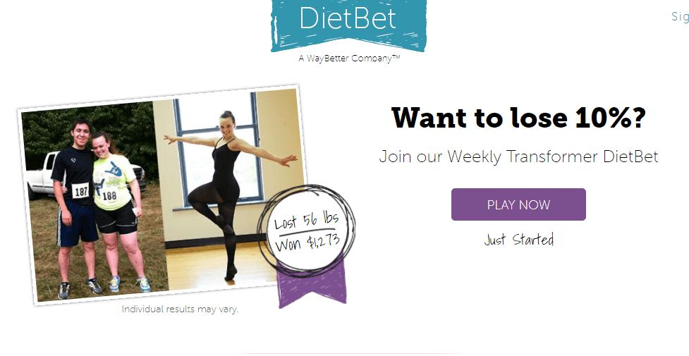 DietBet