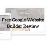Free Google Website Builder Review