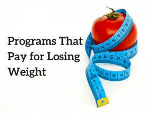 How to Get Paid for Losing Weight