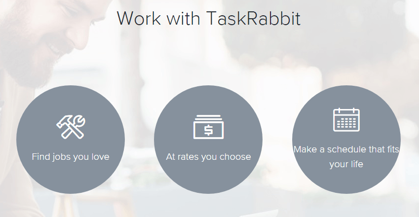 Work With TaskRabbit