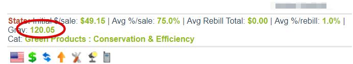 Clickbank Merchant With High Gravity Score