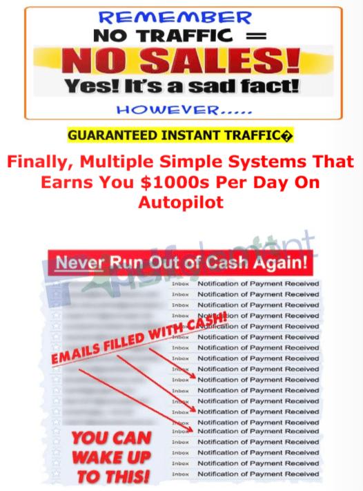 Ads For Autopilot Income