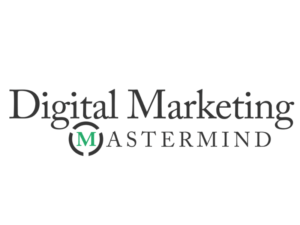 Digital Marketing Mastermind Logo