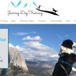 Journey Dog Training HomePage