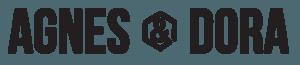 Agnes and Dora Logo